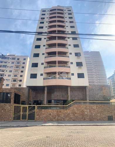 Apartamento, código 4815 em Praia Grande, bairro Tupi