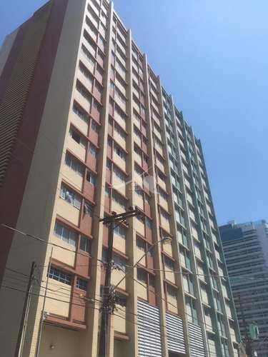 Apartamento, código 4875 em Praia Grande, bairro Tupi