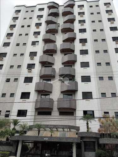 Apartamento, código 4882 em Praia Grande, bairro Canto do Forte