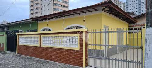 Casa, código 4888 em Praia Grande, bairro Tupi