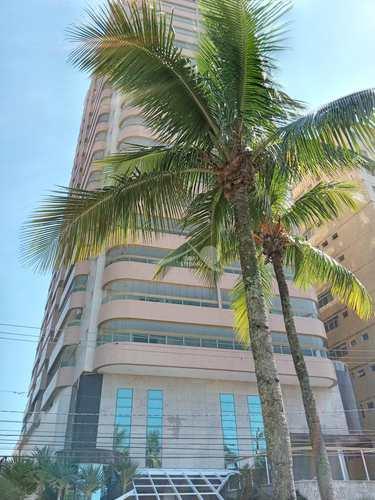 Apartamento, código 4927 em Praia Grande, bairro Aviação