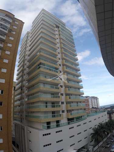 Apartamento, código 4963 em Praia Grande, bairro Tupi