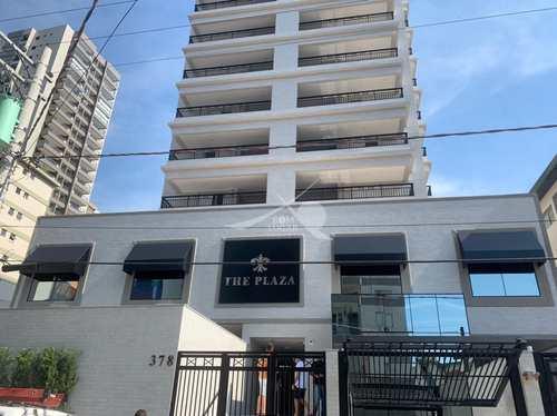 Apartamento, código 5142 em Praia Grande, bairro Guilhermina