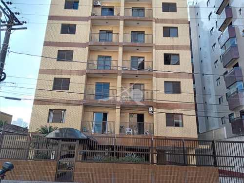 Apartamento, código 5148 em Praia Grande, bairro Tupi
