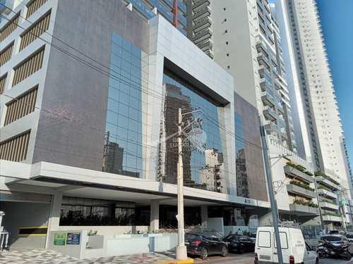 Sala Comercial, código 5159 em Praia Grande, bairro Boqueirão