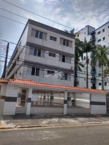 Apartamento, código 5195 em Praia Grande, bairro Guilhermina
