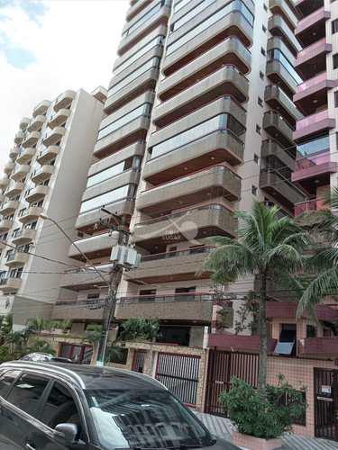 Apartamento, código 5202 em Praia Grande, bairro Tupi