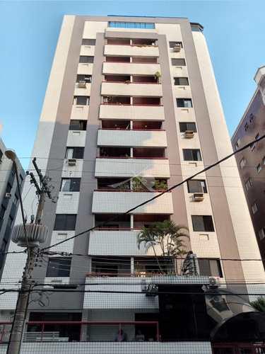 Apartamento, código 5300 em Praia Grande, bairro Boqueirão