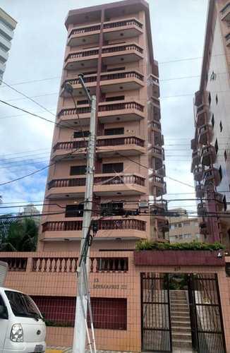 Apartamento, código 5373 em Praia Grande, bairro Caiçara
