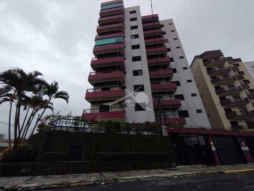 Apartamento, código 5584 em Praia Grande, bairro Caiçara