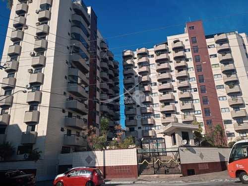 Apartamento, código 5688 em Praia Grande, bairro Canto do Forte