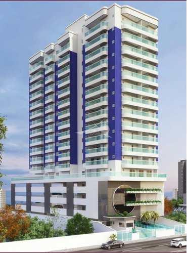 Apartamento, código 5768 em Praia Grande, bairro Aviação