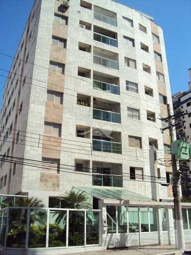 Apartamento, código 5799 em Praia Grande, bairro Aviação