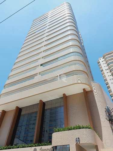 Apartamento, código 5885 em Praia Grande, bairro Aviação