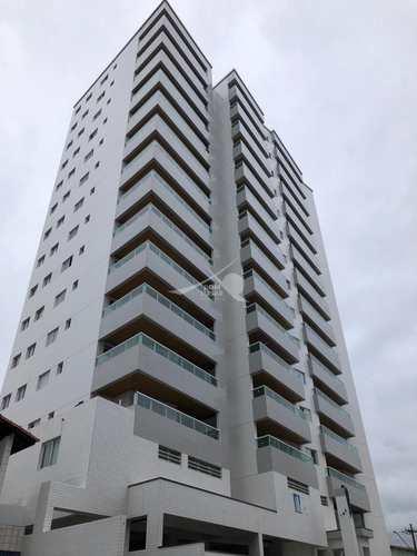 Apartamento, código 5902 em Praia Grande, bairro Guilhermina