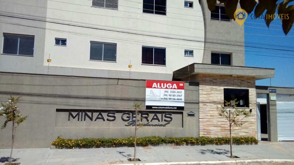 Apartamento em Marabá, no bairro Belo Horizonte
