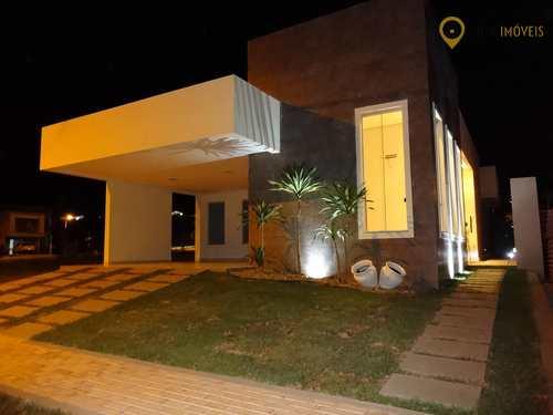 Casa de Condomínio, código 28 em Marabá, bairro Mirante do Vale