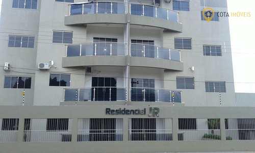Apartamento, código 47 em Marabá, bairro Amapá