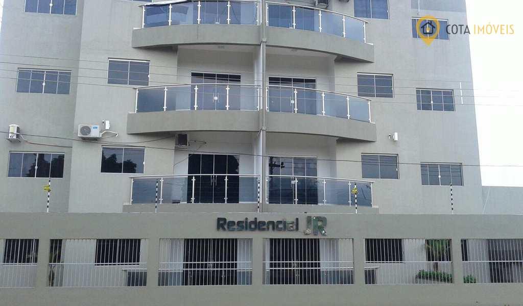 Apartamento em Marabá, bairro Amapá