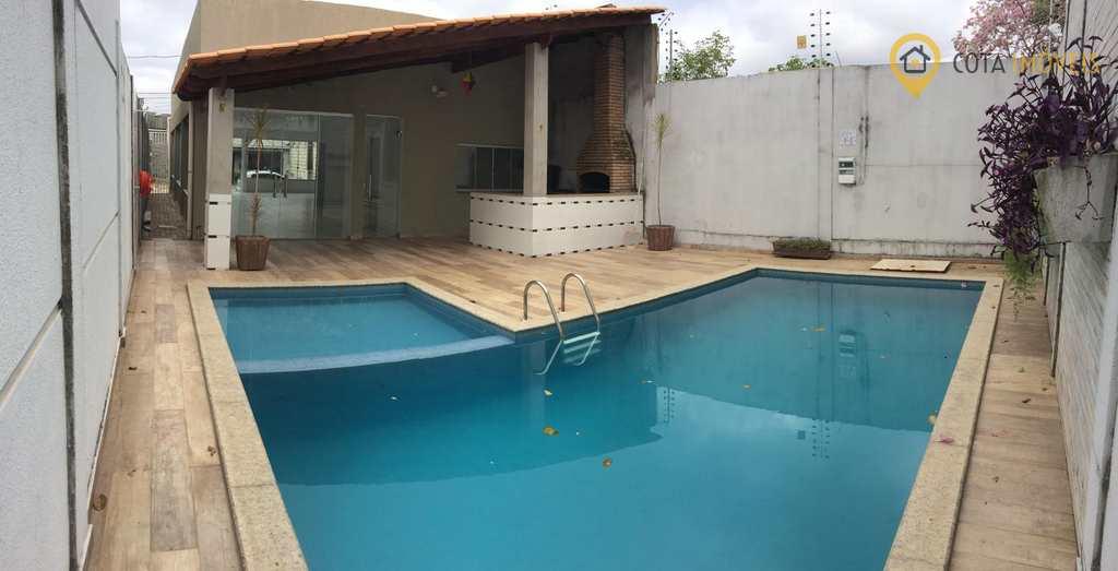 Casa de Condomínio em Marabá, no bairro São Félix III