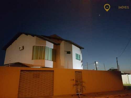 Casa, código 64 em Marabá, bairro Nova Marabá