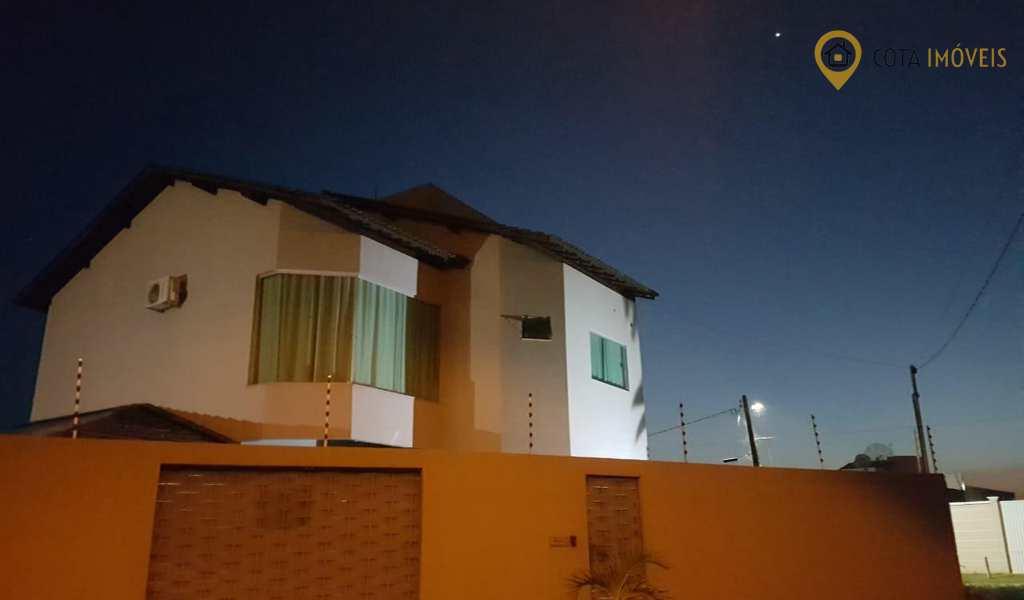 Casa em Marabá, bairro Nova Marabá