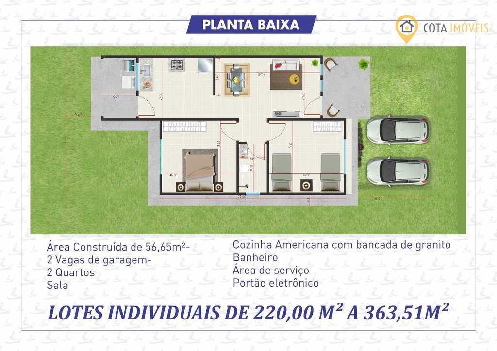 Casa em Marabá, no bairro Nova Marabá