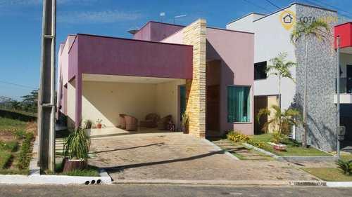 Casa de Condomínio, código 75 em Marabá, bairro Mirante do Vale
