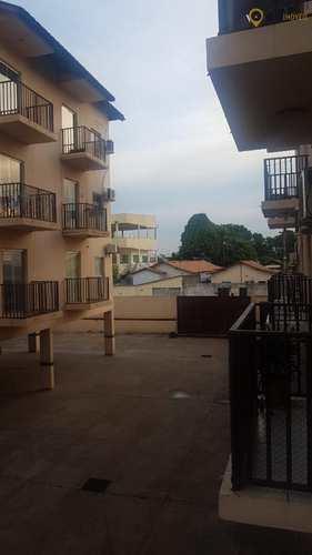 Apartamento, código 77 em Marabá, bairro Nova Marabá