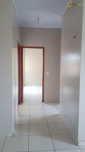 Apartamento, código 81 em Marabá, bairro Novo Horizonte