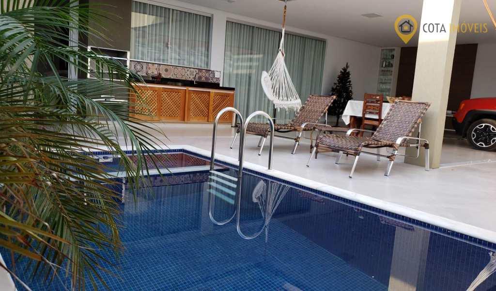 Casa em Marabá, bairro Belo Horizonte