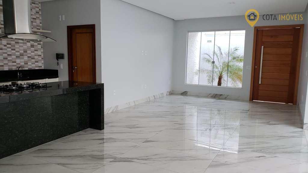 Casa em Marabá, no bairro Novo Horizonte