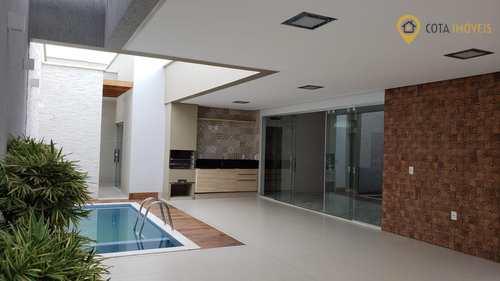 Casa, código 86 em Marabá, bairro Novo Horizonte