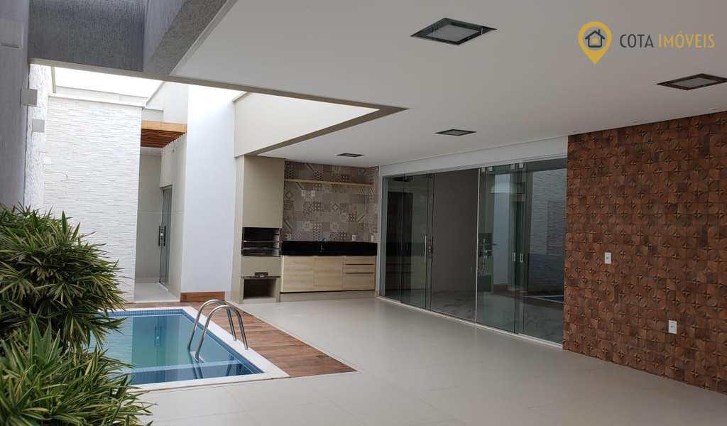 Casa em Marabá, bairro Novo Horizonte