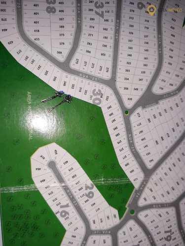 Terreno, código 94 em Marabá, bairro Nova Marabá