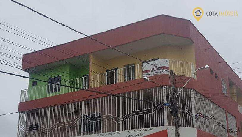 Apartamento em Marabá, no bairro Novo Horizonte