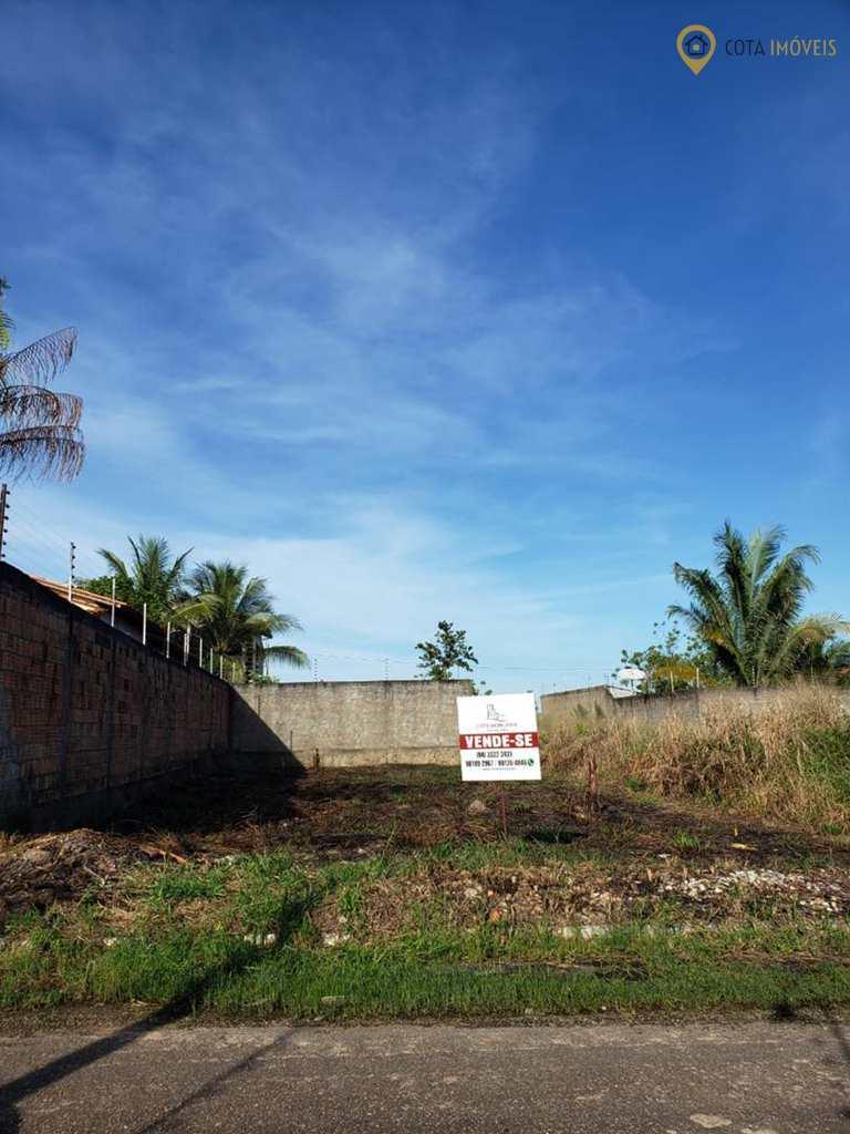 Terreno em Marabá, no bairro São Félix I