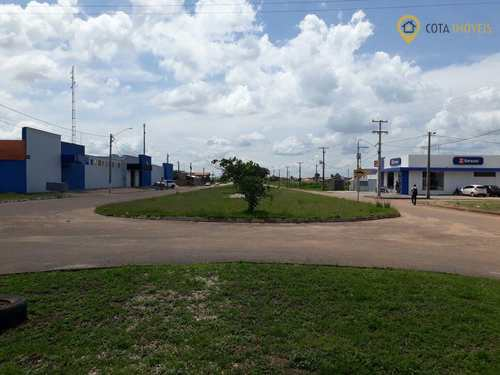 Terreno, código 111 em Marabá, bairro São Félix I