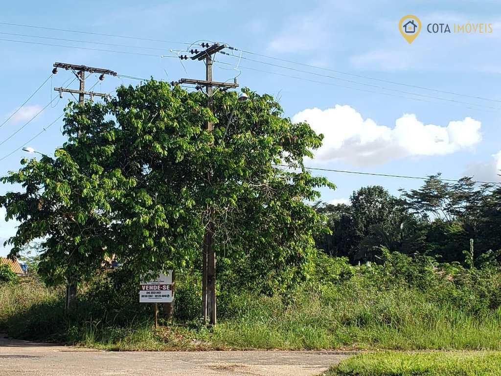 Terreno em Marabá, no bairro Loteamento Novo Progresso