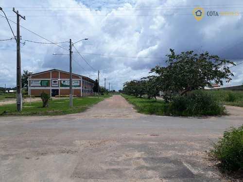 Terreno, código 114 em Marabá, bairro Loteamento Novo Progresso