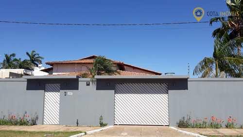 Casa, código 119 em Marabá, bairro Belo Horizonte