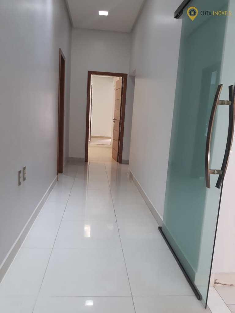 Casa em Marabá, no bairro Belo Horizonte