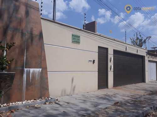 Casa, código 122 em Marabá, bairro Belo Horizonte
