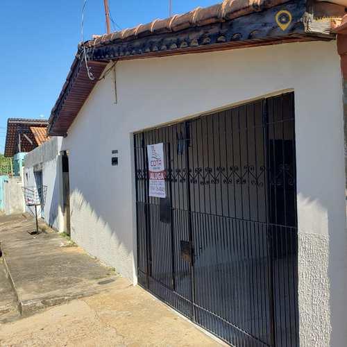 Casa, código 126 em Marabá, bairro Nova Marabá