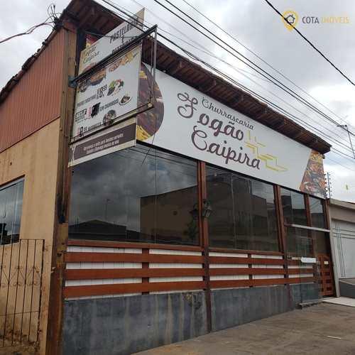 Salão, código 128 em Marabá, bairro Novo Horizonte