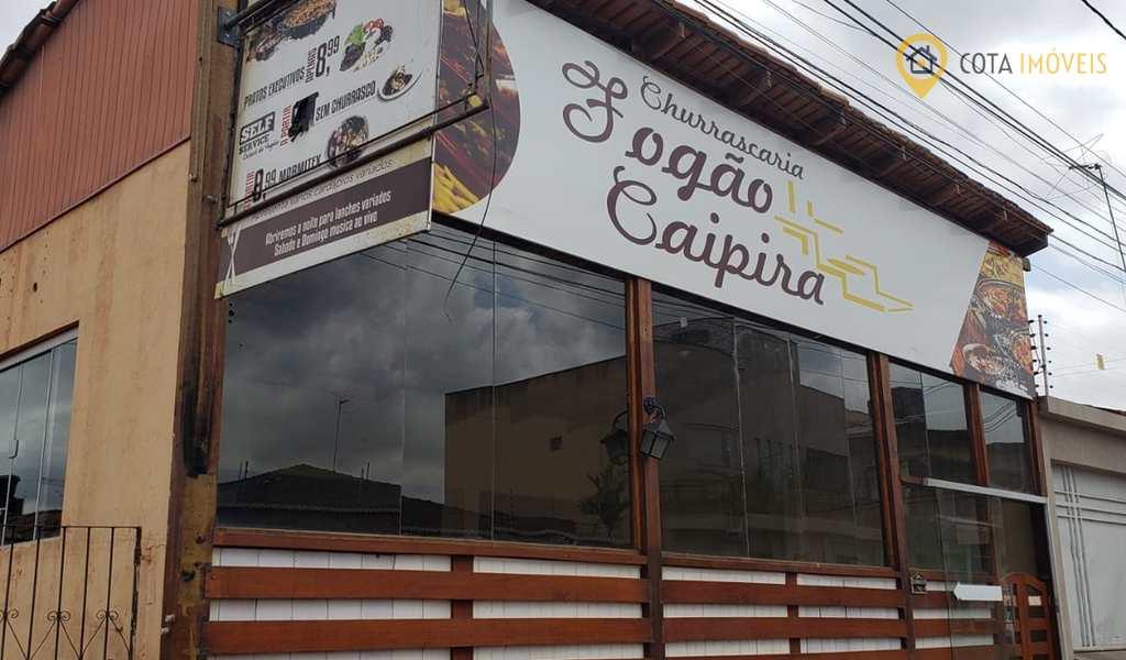 Salão em Marabá, bairro Novo Horizonte