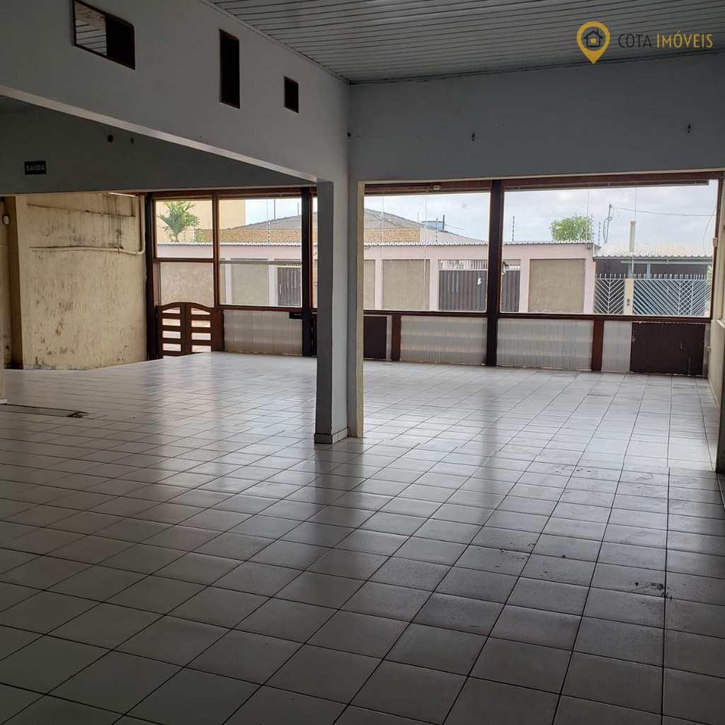 Salão em Marabá, no bairro Novo Horizonte