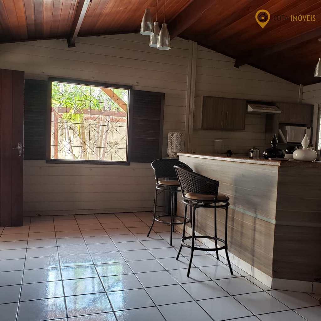 Casa em Marabá, no bairro Amapá