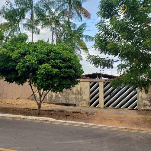 Casa, código 129 em Marabá, bairro Amapá