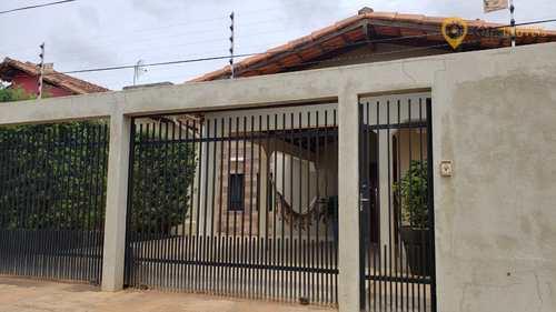 Casa, código 136 em Marabá, bairro Belo Horizonte